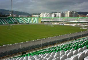 Estadio do Bonfim